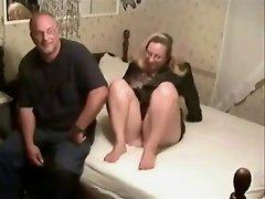 BHM sex with a BBW